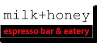 MILK+HONEY Espresso Bar & Eatery